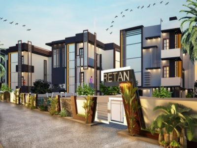 Retan Resort North Coast-