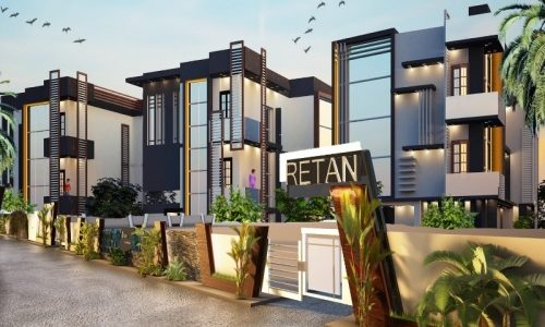 Retan Resort North Coast-