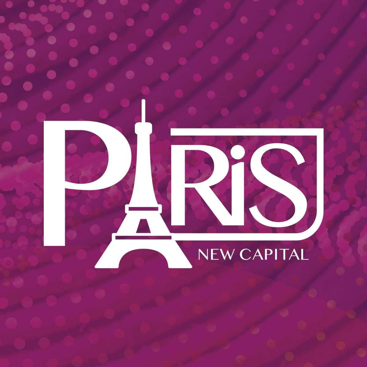 باريس مول 2 العاصمة الإدارية الجديدة-
