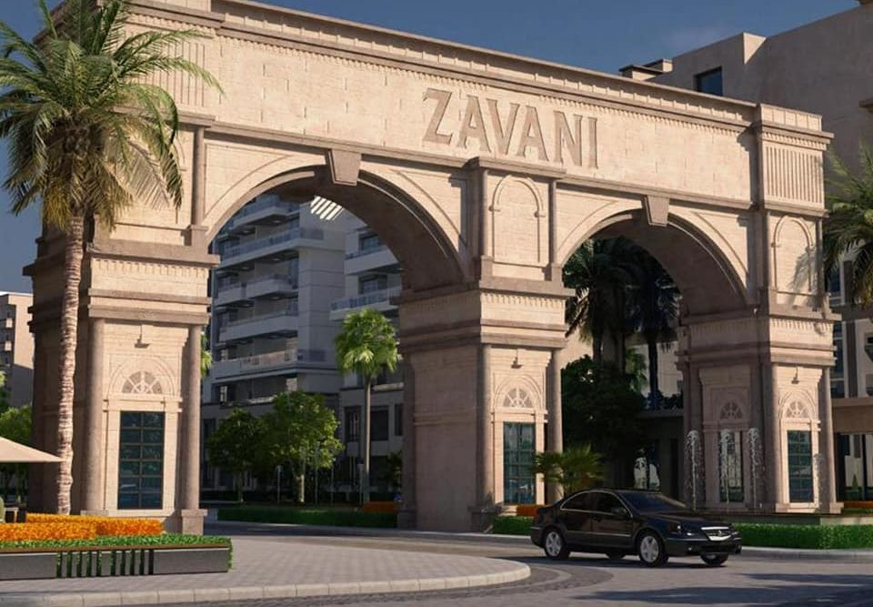 Photo of Zavani Compound, New Administrative Capital, Progate