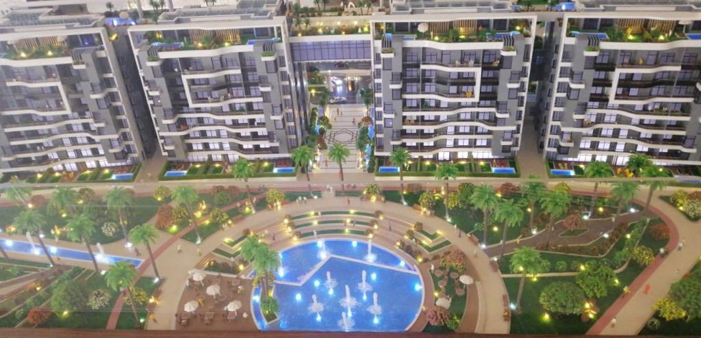 كمبوند ريفان العاصمة الإدارية الجديدة | Rivan New Capital