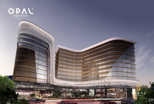 موقع اوبال العاصمة الإدارية …. استثمر الان في العاصمة الجديدة