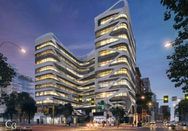 مول جي 3 العاصمة الإدارية | G3 Mall New Capital