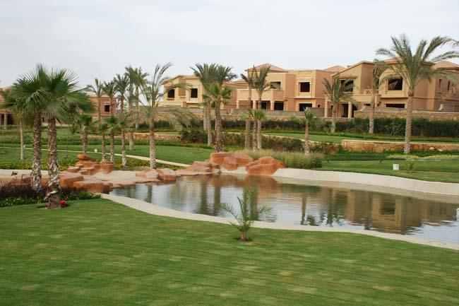 Seasons Residence |New Cairo