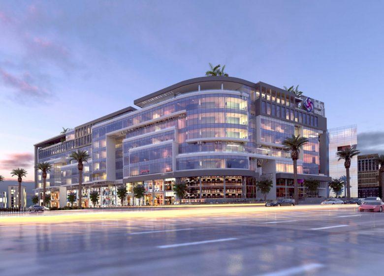 مكاتب للبيع في العاصمة الإدارية الجديدة