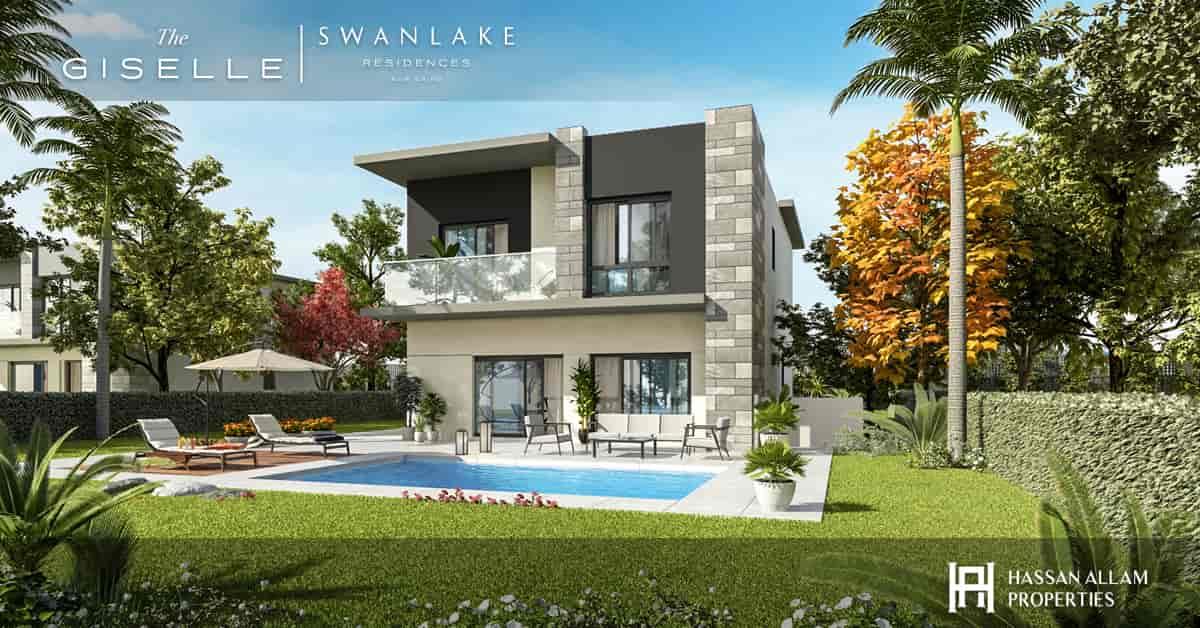 Swan-lake-5th Settlement