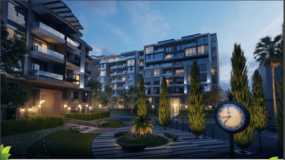 Photo of كمبوند جرين افنيو العاصمة الإدارية 2020 | Green Avenue New capital