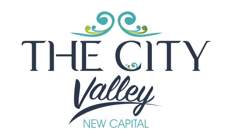 Compound The City Valley New Capital
