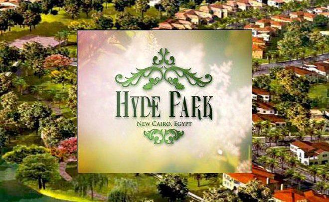 Hyde Park Compound New Cairo