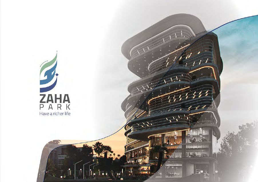 Zaha Park Mall| Your Shop super lux finishing with 20% discount