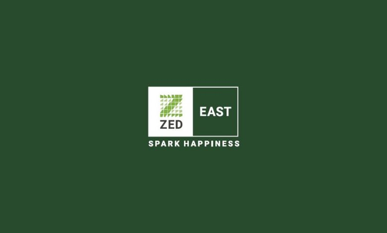 Zed East New Cairo Compound