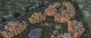 ازادير القاهرة الجديدة