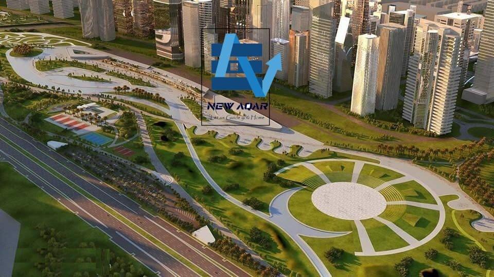 كمبوند البوسكو العاصمة الادارية الجديدة