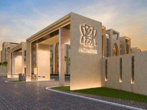 مشروع ازادير القاهرة الجديده