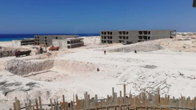 Photo of مشروع كليوباترا الجديد في الساحل الشمالي قرية ازميرالدا باي تعرف على احدث العروض