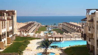 Photo of قرية بلو بلو العين السخنة شاليهات على البحر مباشرة