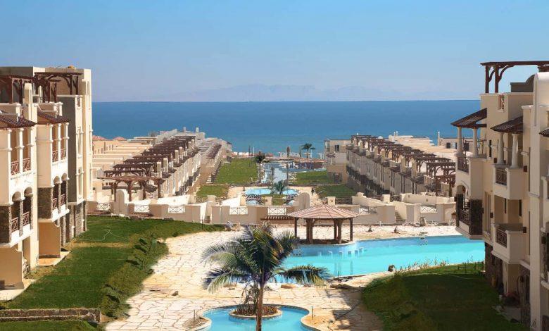 Blue Blue Sokhna Resort
