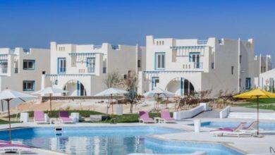 Photo of منتجع ماونتن فيو الساحل الشمالى شاليهات على البحر مباشرة