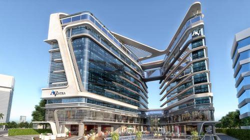 مشروع افنترا العاصمة الادارية الجديد AVENTRA NEW CAPITAL