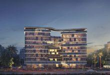 Photo of مشروع سولاس العاصمة الادارية الجديده مبنى اداري متكامل