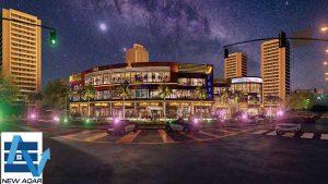 مول سفنتي العاصمة الإدارية الجديدة | Seventy Mall New Capital