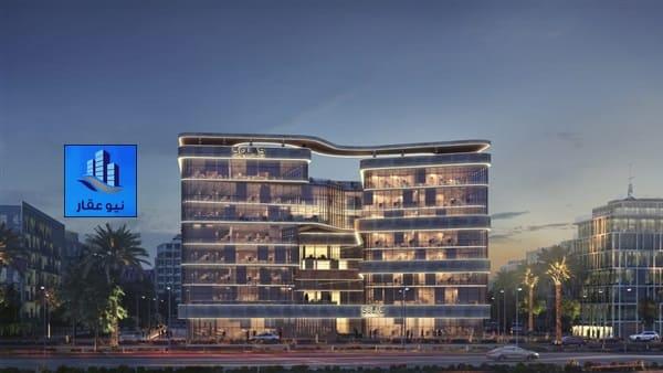 مشروع سولاس العاصمة الادارية الجديدة | Solas New Capital