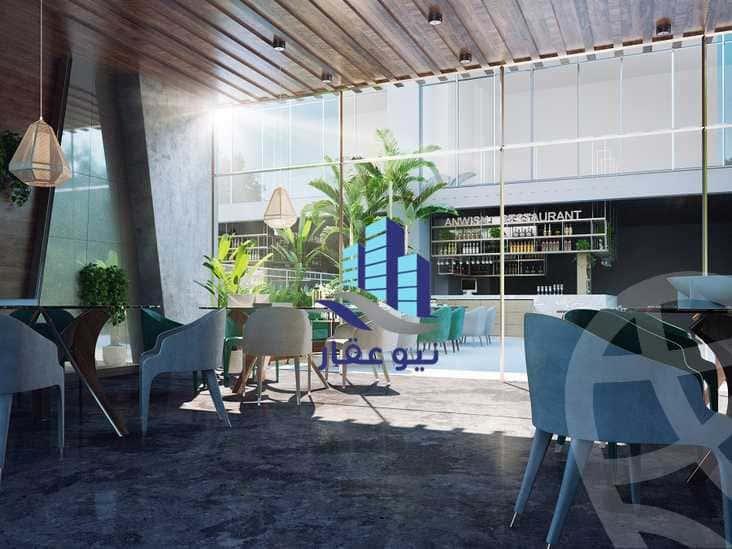مكاتب للبيع في العاصمة الإدارية الجديدة بالتقسيط 2021