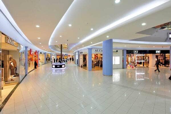 ذا مول العاصمة الادارية الجديدة Za Mall New Capital