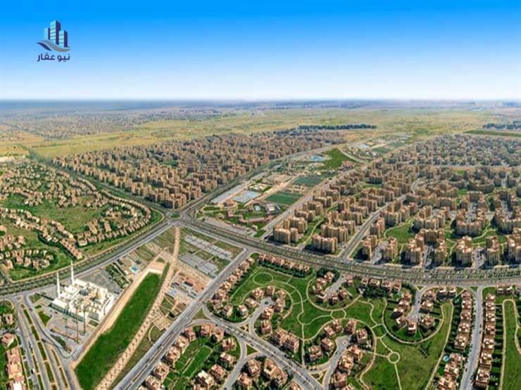 فلل للبيع فى القاهرة الجديدة بالتقسيط 2021