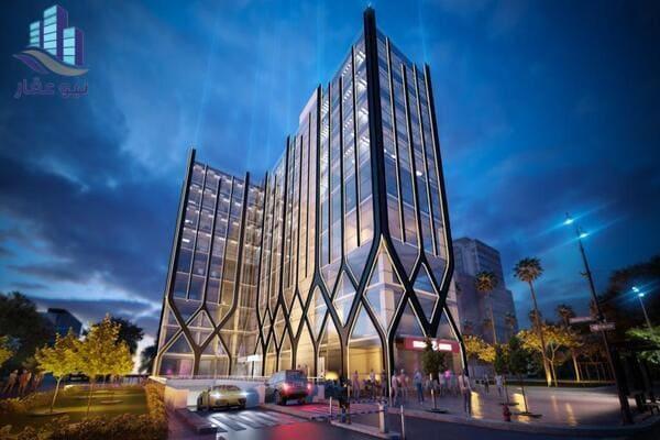 مول بوينت 9 العاصمة الإدارية point 9 mall new capital