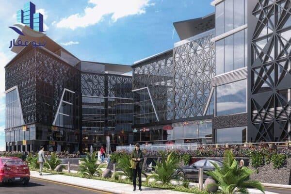 مول ايليت العاصمة الإدارية الجديدة Elite Mall New Capital