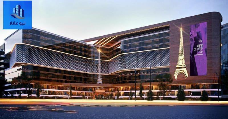 مول بوينت 11 العاصمة الادارية الجديدة point 11 mall new capital