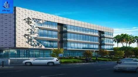 مول كابيتال كير العاصمة الإدارية الجديدة CAPITAL CARE