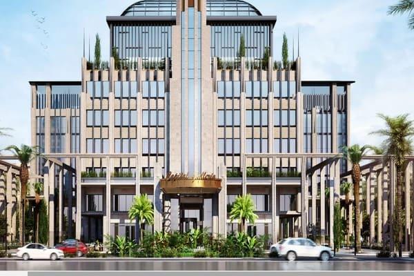 مول سيتاديل العاصمة الإدارية الجديدة citadel mall new capital