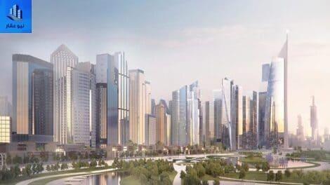 مول سينيت العاصمة الإدارية الجديدة mall senet down town