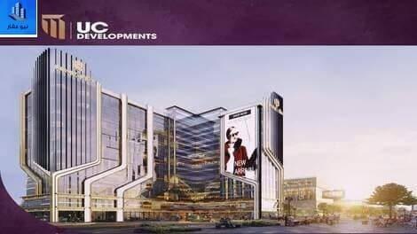 مشروع unitower 1 العاصمة الإدارية الجديدة
