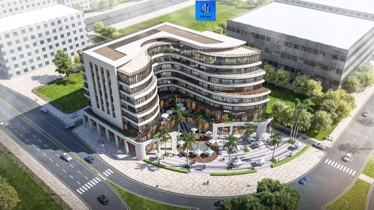 تفاصيل واسعار مول برو مارك العاصمة الادارية الجديدة