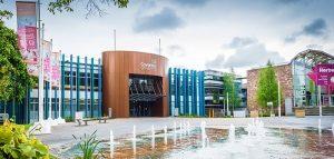 جامعة كوفنتري العاصمة الادارية الجديدة