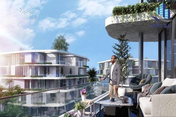 كمبوند ارمونيا العاصمة الإدارية الجديدة Armonia New Capital