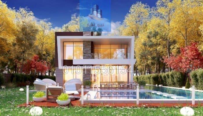 كمبوند ميدتاون سولو العاصمة الإدارية الجديدة 2021 MidTown Solo
